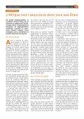 Le magazine News Assurances Pro – Edition spéciale Amrae 2019 - Page 5