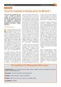 Le magazine News Assurances Pro – Edition spéciale Amrae 2019 - Page 7