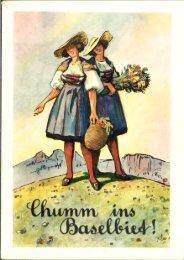Chumm ins Baselbiet (1948)