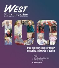 West Newsmagazine 2-6-19