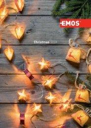 EMOS Christmas Catalogue 2019