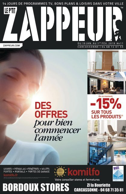 Le Ptit Zappeur Carcassonne 411