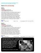 Oscar Lasko YMCA Early Spring Program Guide 2019 - Page 7