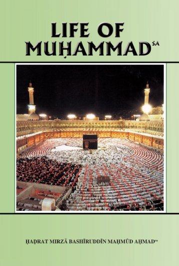 Life-of-Muhammad