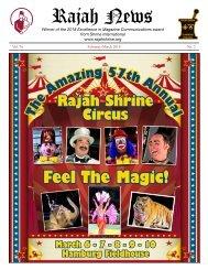Rajah News3 - February