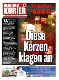Berliner Kurier 04.02.2019