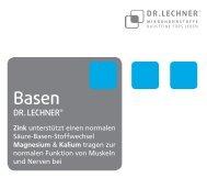 Basen DR.LECHNER®
