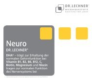 Neuro DR.LECHNER®