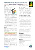 WIO bleaching alert-19-02-01 - Page 2