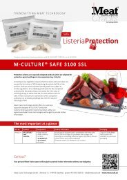 Meat Cracks - Listerienschutz EN