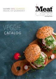 Meat Cracks - Vegetarische Vielfalt EN