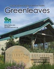 Greenleaves-Spring/Summer-2019