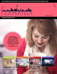 Framania Magazin Februar 2019
