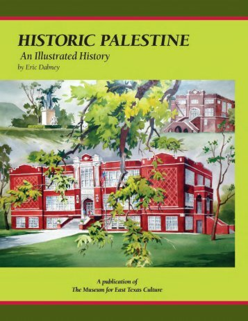 Historic Palestine