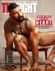 THE FIGHT SOCAL'S LGBTQ MONTHLY MAGAZINE FEBRUARY 2019