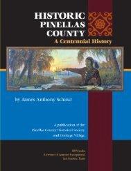 Historic Pinellas County
