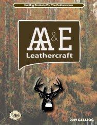 AA and E 2019 Catalog