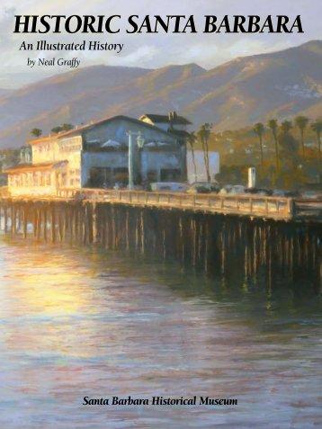 Historic Santa Barbara