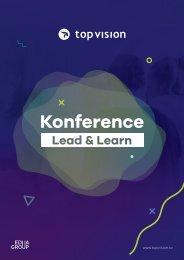 Partnerství Lead & Learn