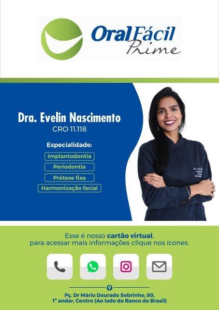 Cartão Virtual Oral Fácil PRIME