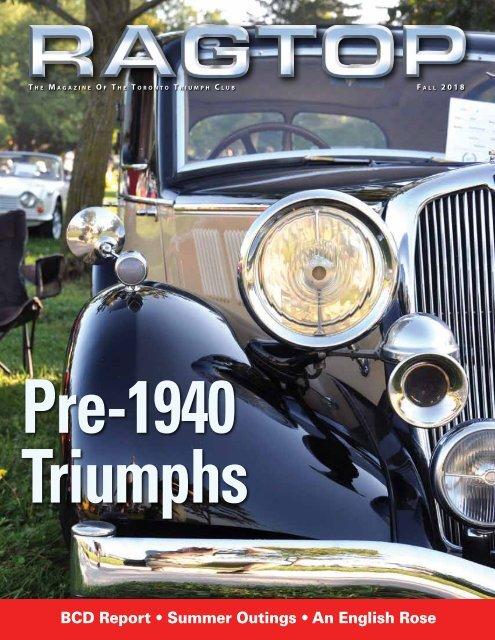 Brand New Fuel Pump Repair Kit Triumph TR3 TR3A TR4 TR4A TR6 TR250 GT6