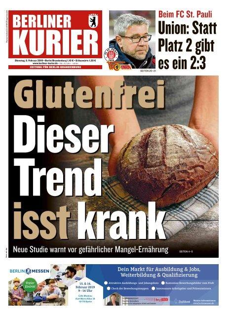 Berliner Kurier 05.02.2019