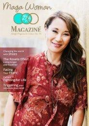 Maga Woman Magazine - issue #4