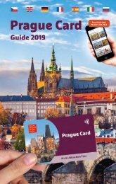 Prague Card 2019