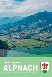 Gemeinde Alpnach 2019-06