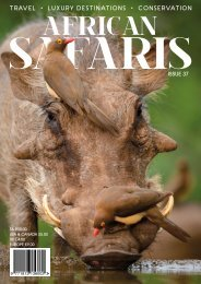 African Safaris issue 37