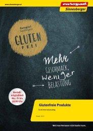 Glutenfrei Katalog 2019