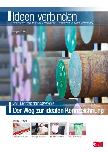 Der Weg zur idealen Kennzeichnung - Koch + Schröder GmbH
