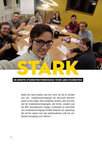JOB-magazine 12 - p12-13 - STARK