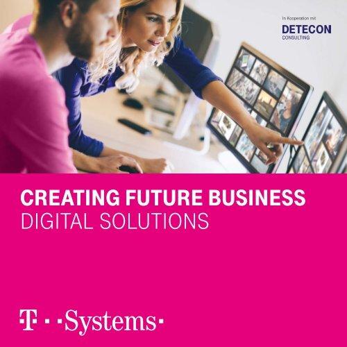 Referenz Booklet - Digital Solutions