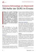 DLRG Bayern aktuell | 01 - 2019 - Page 4