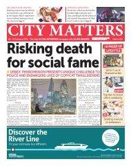 City Matters 091