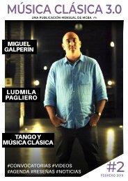 Música Clásica 3.0 Nº2