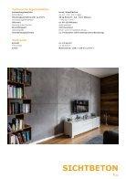 Sichtbeton - Broschüre - Seite 3