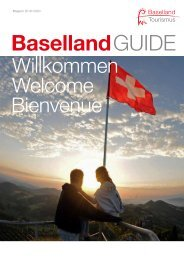 Baselland GUIDE