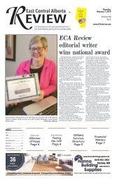 ECA Review 2019-02-07