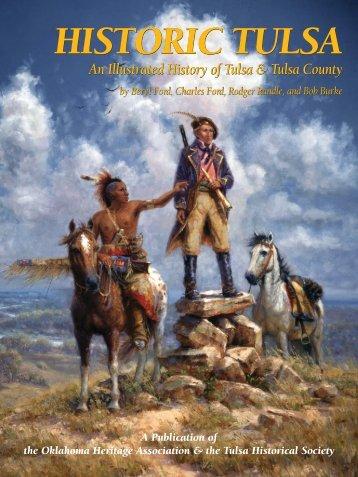 Historic Tulsa