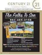 Lake Placid, Florida Visitors Guide - Page 2