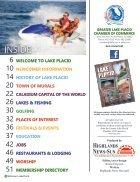 Lake Placid, Florida Visitors Guide - Page 4