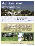 Lake Placid, Florida Visitors Guide - Page 5
