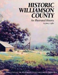 Historic Williamson County