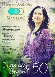 Maga Woman Magazine - issue #8