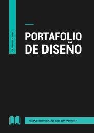 Portafolio de Diseño - Francis Alvarez