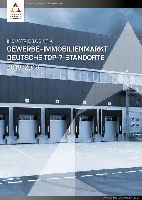 GPP_Marktbericht_Industrie_2018