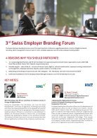 3rd_Swiss_Employer_Branding_Forum_2019_long - Page 2