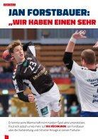HSVH Hallenheft vs. Balingen-Weilstetten - Seite 4